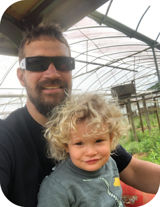 Black Sheep Farms is a Family Operation